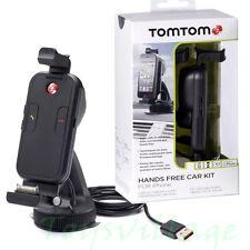 TomTom Original KFZ Halterung f.iPhone 3G,3GS,4,4s,Freisprechanlage+Ladegerät