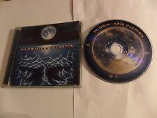 ERIC CLAPTON - Pilgrim (CD 1998) GERMANY Pressing