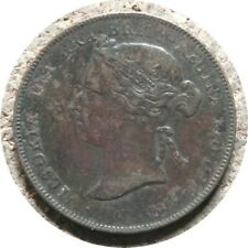 elf East Africa Protectorate 1 Pice 1898 Victoria
