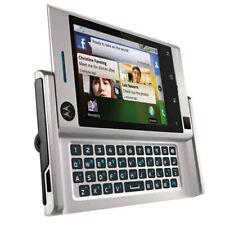 Motorola Moto A555 Devour Réplique Faux Téléphone / Jouet (Argent) ( Vrac