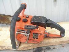 Echo Cs 451 chainsaw Cs-451 fix/parts saw #89