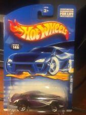 2001 Hot Wheels Camaro Z28 #146
