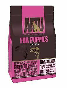 AATU Puppy Salmon 5kg - 29119