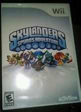 Skylanders Spyro's Adventure Video Game Only For Wii(Wii, 2011)Works on Wii U