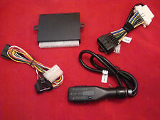 Rostra 259614 Cruise Control Kit 11 12 13 14 15 2016 Chevrolet Chevy Cruze M/T