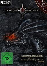 Dragon's Prophet     (PC)    I                Neuware