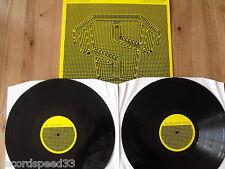 """2X12"""" - ROGER SANCHEZ - You Can´t Change Me -A.V.HELDEN"""