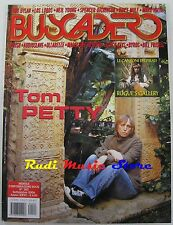 BUSCADERO 282 Tom Petty Bob Dylan Neil Young Madeleine Peyroux Phish (*) cd vhs*