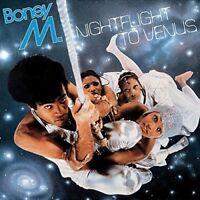 Boney M - Nightflight To Venus (1978) [New Vinyl LP] UK - Import