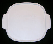 "NEW CORNING WARE PLASTIC LID A-12-PC Fit 4/5 Qt Dutch Oven 10"" Skillet Casserole"