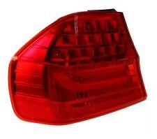 Rear Left Driver Side Outer Fender Tail Light OEM BMW E90 (09-11) 328i 335i M3