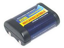 PANASONIC Batterie für 2CR5/2CR5M RL2CR5 Foto Lithium 6V