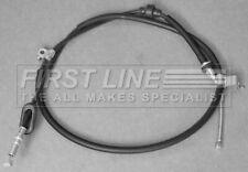 Handbrake Cable fits HONDA ACCORD CM1 2.0 Right 03 to 08 K20A6 Hand Brake New