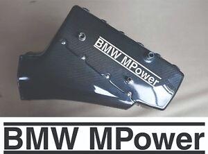 Sticker M Power for BMW E46 CSL E30  M3 Airbox sticker E92  M3 M5 M6 E39 S62 S50
