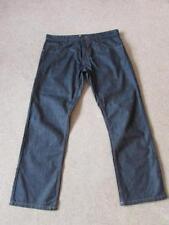 Indigo, Dark wash Jeans Men's Loose NEXT