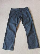 Indigo, Dark wash Big & Tall Loose NEXT Jeans for Men
