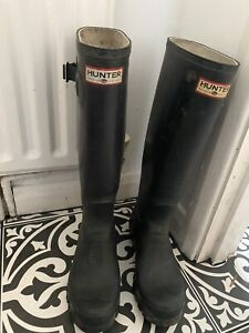 Hunter Wellies Sz3
