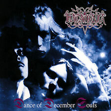 Dance of December Souls [Bonus Tracks] [PA] by Katatonia (CD, Oct-2007, Peaceville Records (USA))
