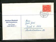 Schweizer Briefmarken (1960-1969)