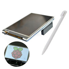 3.5 inch TFT LCD 320*480 Touch Screen Display Module for Raspberry Pi 2 B+ B