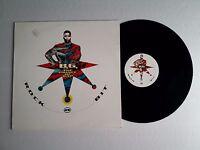 LP 1> Disco 33 giri B. G. The prince of Rap Rock a Bit