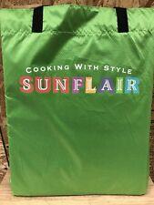 Sunflair Portable Solar Oven Cooker, starter kit