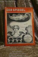 Der Spiegel 9/67 20.2.1967 Die Wissenschaft vom Zweiten Ges