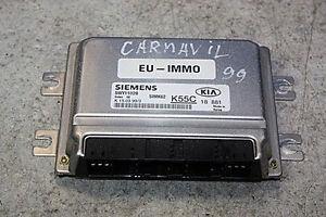 KIA Carnival Bj.99 2.5L V6 Motorsteuergerät 5WY1102B