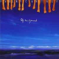 Paul McCartney - Off The Ground [CD]