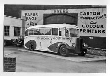 tm3551 - Coach Bus - HVO 902 - photograph