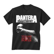 PANTERA - Vulgar Display Of Power T-Shirt - Size Large L - CFH Dimebag METAL *