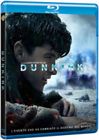 Dunkirk (Blu-Ray) WARNER HOME VIDEO