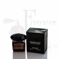 TSTR - Versace Crystal Noir EDT W 90ml TSTR (with cap) Woman Fragrance