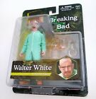 Breaking Bad Walter White Bryan Cranston Action Figure Mezco Hazmat Suit 2013 TV