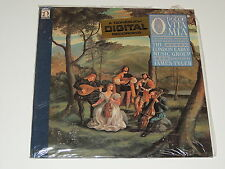 THE LONDON EARLY MUSIC GROUP O DOLCE VITA MIA ITALIAN MUSIC FROM HIGH RENAISSANC