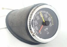 HOLDEN HK HT HG MONARO COUPE GTS TACHOMETER TACHO WITH BOOT & WIRING