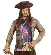 Wahl Piratenkostüm Freibeuter Fasching Karneval12257613 KarnevalsTeufel Pirat 2