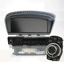 BMW 5 series - E60  E61  E63  E64 5er 6er OEM CIC NAVIGATION SYSTEM RETROFIT