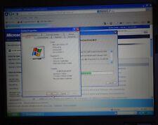Dell Latitude D610 Pentium 'm' 1.73ghz Windows XP Wireless Laptop