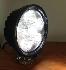 TILTABLE OFF ROAD LED HIGH POWER WORK SPOT LIGHT ALUMINUM PC IP67 450LM ON 11W