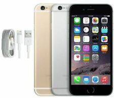 Apple iPhone 6 16GB 32GB 64GB Unlocked Grade A+ Smartphone - 12 Months Warranty