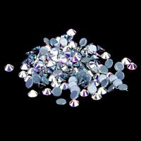1440p Iron On Hotfix Crystal Rhinestones Hot Fix Stones Many Colors Wholesale
