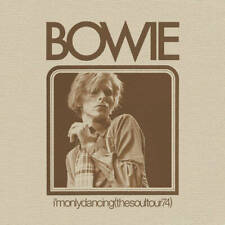 Bowie David I'M Only Dancing (The Soul Tour '74) Doppio Cd RSD 2020