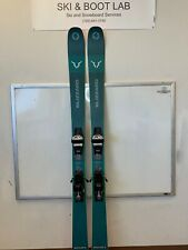 2020 Blizzard Rustler 9 180cm with Marker Demo bindings
