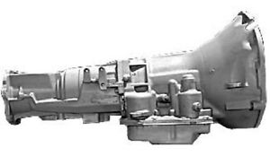 A500 42RE 44RE Dodge Remanufactured Transmission 4x4