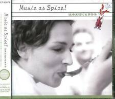Music as a Spice Vol.3 - Japan CD - NEW