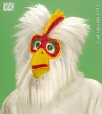 Maschere bianchi per carnevale e teatro da Italia