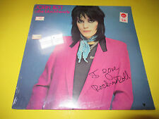 SEALED / JOAN JETT AND THE BLACKHEARTS - I LOVE ROCK N ROLL LP ORIGINAL PRESS