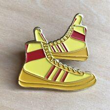 Custom Adidas Ringers Wrestling Shoe Pin