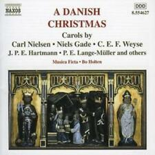 Various Composers : A Danish Christmas CD (1999) ***NEW***
